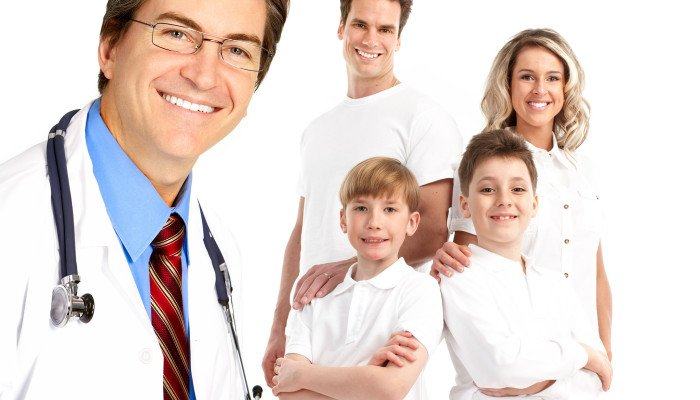 good family doctor