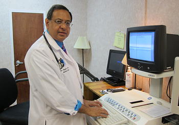 Dr Rajesh N Mehra